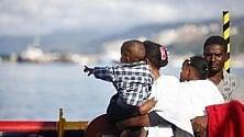 L'operazione che aiuta 15.000 migranti  a ritornare a casa  entro la fine dell'anno