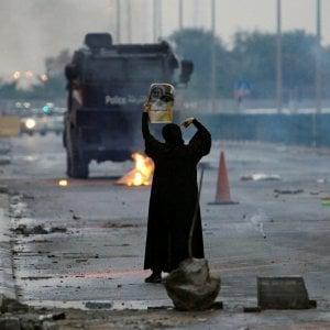 Bahrain, la repressione politica e religiosa contro gli sciiti con la benedizione di Trump