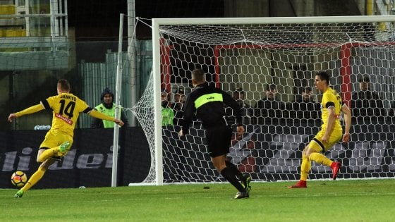 Crotone-Udinese 0-3: Jankto regala la prima gioia a Oddo