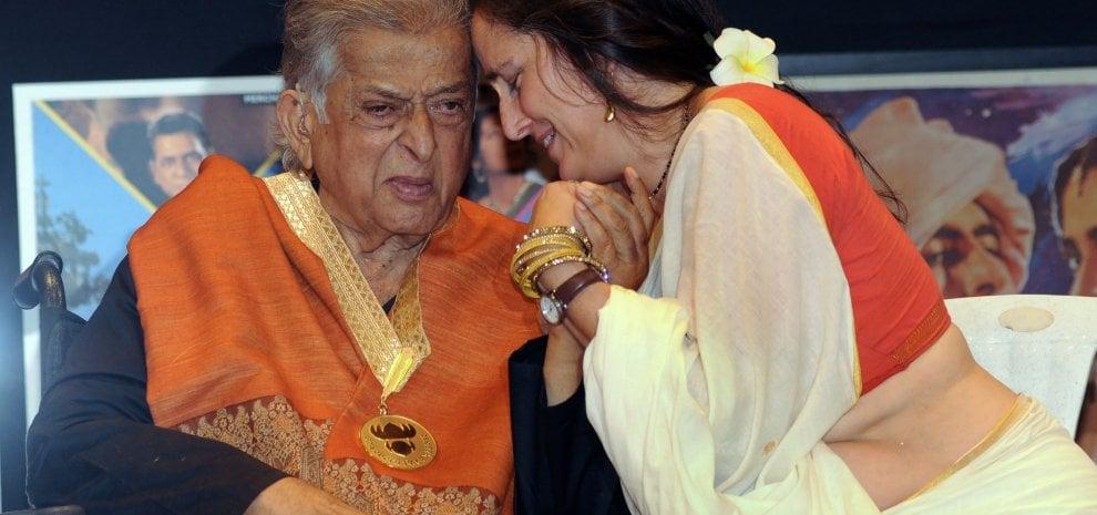 Morto  l'attore indiano Shashi Kapoor