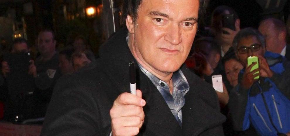 Quentin Tarantino e J.J. Abrams insieme per un nuovo capitolo di 'Star Trek'
