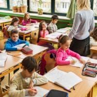 Lettura alle scuole elementari, Italia meglio dell'Europa