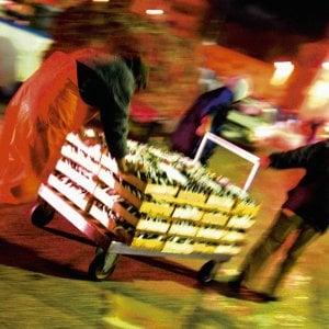 Crescono i consumi di pesce: per gli italiani 25 chili a testa