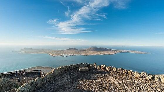 Natura. Sport. Arte. Lanzarote, Canaria a 360 gradi
