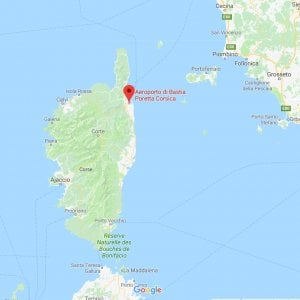Corsica: spari in aeroporto di Bastia, un morto