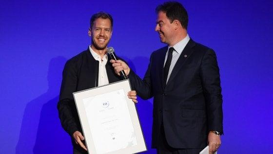 """Anche la F1 ha la sua Hall of fame. Vettel: """"Storia continuerà a vivere"""""""