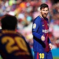 Barcellona, svelate le cifre del rinnovo di Messi: 75 milioni lordi l'anno, doppiato CR7
