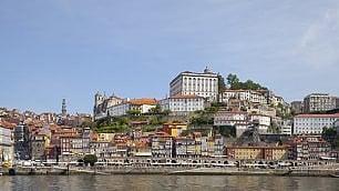 Scoprire Porto e Coimbra