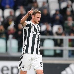 """Juventus, la promessa di Howedes: """"Sono deluso, ma tornerò presto"""""""