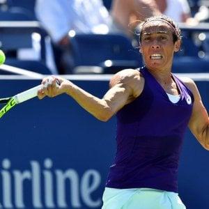 """Tennis, Schiavone non si ritira: """"L'età non può fermare il mio sogno"""""""