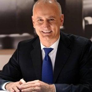 L'ad del fondo F2ì, Renato Ravanelli