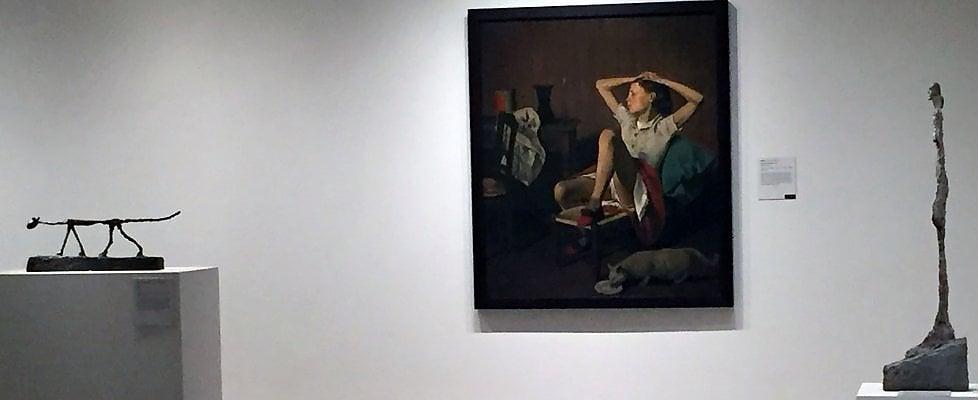 """New York, il web contro il Met. """"Via quell'opera di Balthus: promuove la pedofilia"""""""