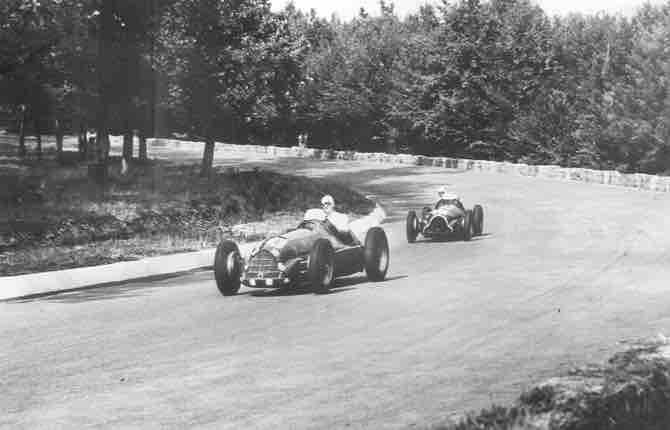 Alfa Romeo, gli anni del dominio in Formula 1