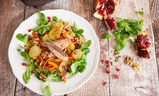 Gusto e salute nel piatto: lo sgombro in cinque ricette
