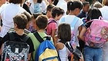 """La seconda tappa  della manigestazione """"Con i bambini""""  I cinque progetti regionali per minori  da 0 a 6 anni"""