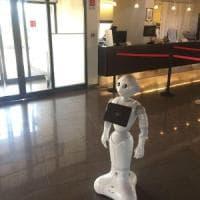 E se al posto del capo ci mettessimo un robot?