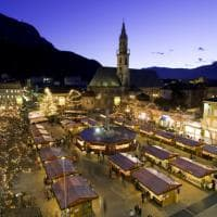Alto Adige, da Merano a Brunico: ecco i mercatini più green d'Italia