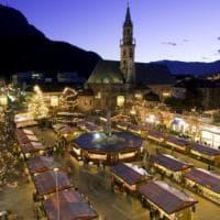 Alto Adige, non solo prodotti tipici: alla scoperta dei mercatini più 'verdi' d'Italia