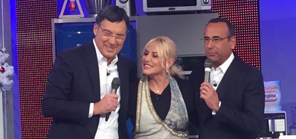 Fabrizio Frizzi torna in tv: sorpresa a 'La prova del cuoco'