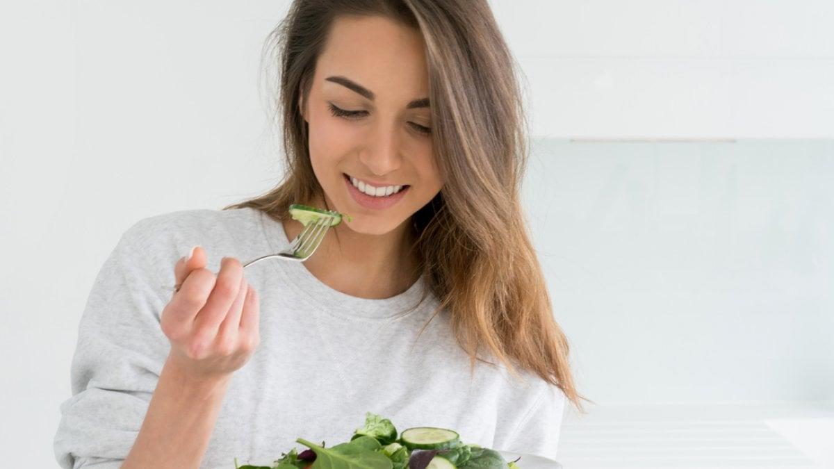 per perdere peso devi mangiare 5 volte al giorno