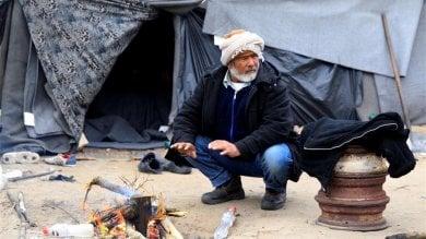 Grecia,  rischio crisi umanitaria  per migliaia di famiglie bloccate sulle isole
