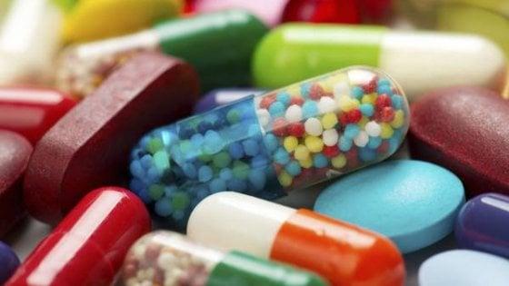 Inquinamento da antibiotici, nuovo veleno dell'ambiente