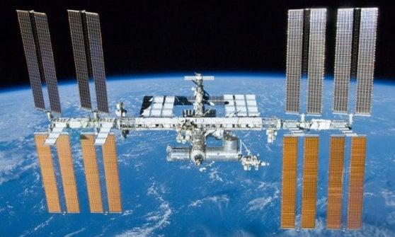 Sulla Stazione spaziale come a casa: stessi microbi
