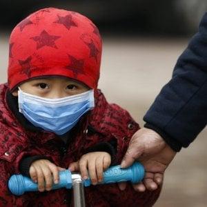 Unicef, 17 milioni di bambini al di sotto di un anno respirano aria tossica