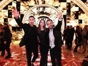 """Antonio Dipollina: """"Grande Fratello Vip, la televisione che divide"""""""