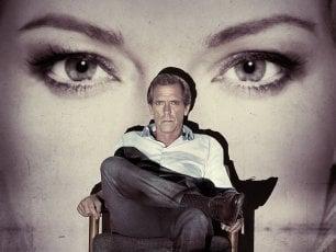 """Hugh Laurie è il dottor Chance: """"Un medico indifeso di fronte alla mente umana"""""""
