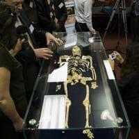 Ricostruito scheletro di 3,6 milioni di anni: è Little Foot, il nostro antenato