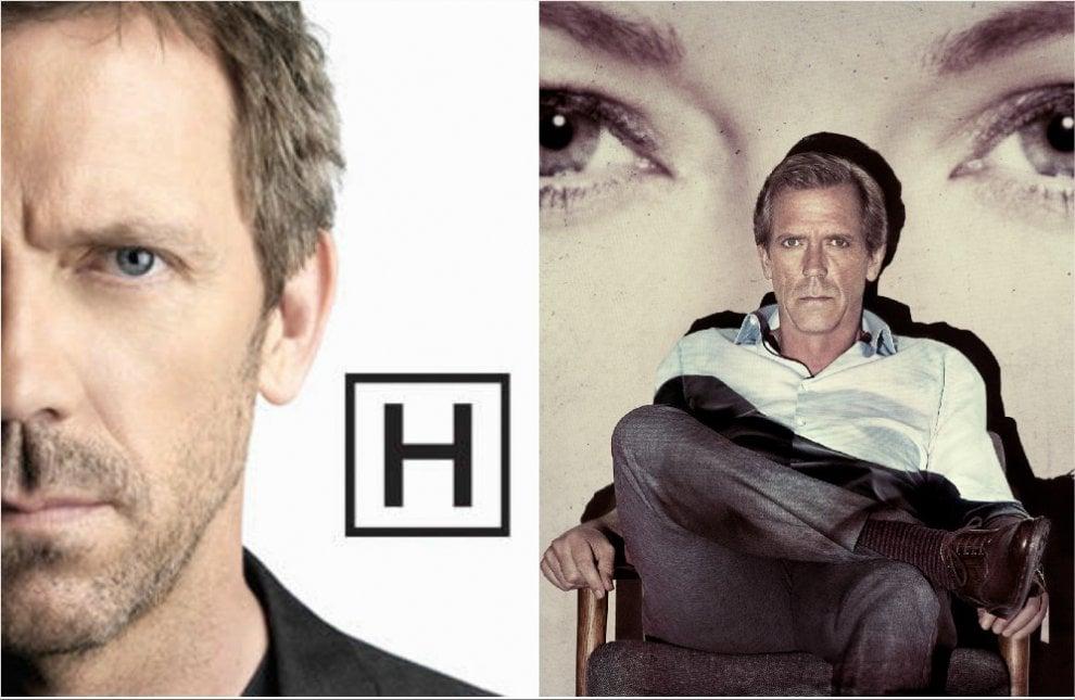 Hugh Laurie, da Dr. House a Dr. Chance
