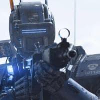 L'intelligenza artificiale e i soldati robot mettono piede in Parlamento