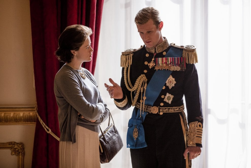 'The Crown 2', la regina delle serie