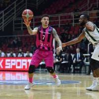 Basket, Champions: Venezia beffata sulla sirena, Avellino ko in casa