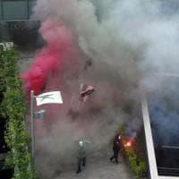 Blitz di Forza Nuova a Repubblica: dodici indagati, tra loro anche un minorenne