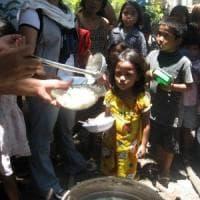 Rapporto Fao, fra conflitti e siccità ecco i paesi che soffrono la fame