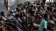 """Eminente, Msf:  """"Il valore economico  dei migranti in Libia  si è moltiplicato"""""""
