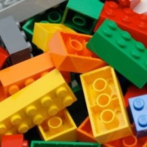 Lego vince contro gli imitatori cinesi