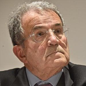 """Prodi su Pisapia: """"Non tutte le frittate riescono bene"""". Renzi: """"Preferisco chiarezza ad ammucchiate"""""""