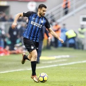 """Inter, Candreva spiega il primato: """"Lavoro, umiltà e.. Spalletti"""""""