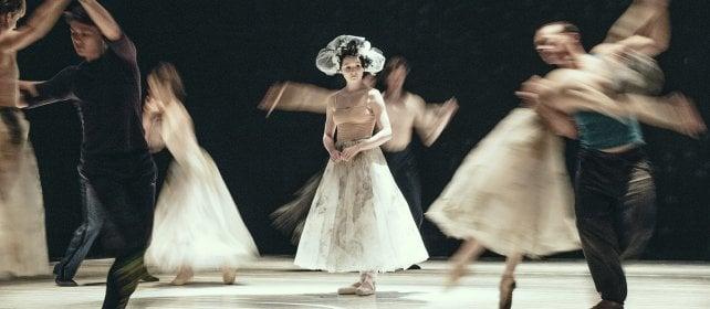 Fantasia in danza  con il Balletto delle Fiandre