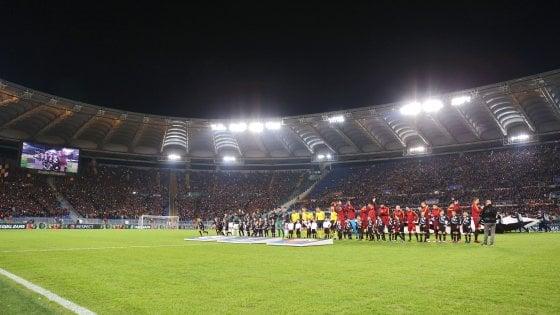 Euro2020, partita inaugurale in Italia. Roma e Baku per il gruppo A