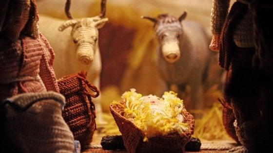 Tre Cuori E Una Capanna Quando Il Natale è Da Collezione