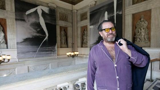 Julian Schnabel: «Da pittore a pittore, ritraggo Van Gogh»