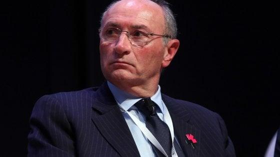 Banche, Ghizzoni in audizione in commissione il 20 dicembre