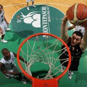 Basket, niente da fare per Siena: confermata revoca Scudetti e Coppe