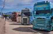Camionisti e automobilisti, chi ha ragione?