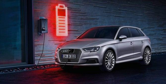 Enel, maxi accordo con Audi su sviluppo servizi per mobilità elettrica