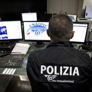 Cybercrimine |  blitz polizia-Fbi contro hacker della  rete Andromeda